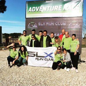 SLX Run Club - Plaza De Los Españoles
