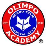 Olimpo Academy / Las Puentes - logo