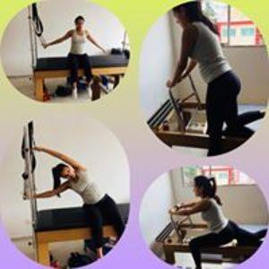 Studio Oliver Pilates -