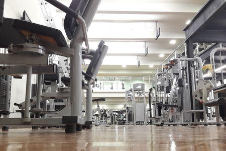 Inolive Academia Saúde e Lazer