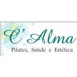 C´Alma Pilates, Saúde E Estética - logo