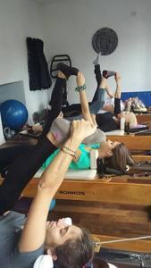 Sol Maya Centro de Fitness -