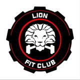 Lion Fit Club - logo