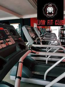 Lion Fit Club