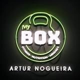My Box Artur Nogueira - logo