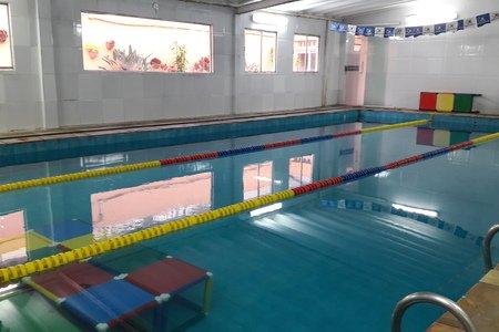 New Sports Club