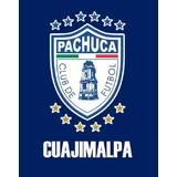 Cefor Tuzos / Cuajimalpa - logo