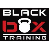Black Box Training - logo