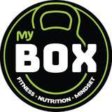 Eves Box Wellness, Coaching & Mindset 1 - logo