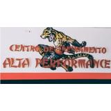 Centro De Treinamento Alta Performance - logo