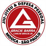 Gracie Barra Mooca - logo