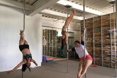 Enaire Pole Studio