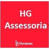 Hg Run Assessoria Esportiva - logo