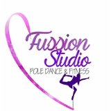 Fussion Studio Pole Dance & Fitness - logo
