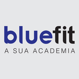Academia Bluefit - Santos II - logo