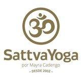 Sattva Yoga Anáhuac - logo
