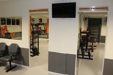 Academia Elite - Centro de Musculação