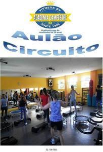 Academia Fitness Campestre -