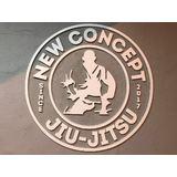 New Concept Academia De Jiu Jitsu - logo