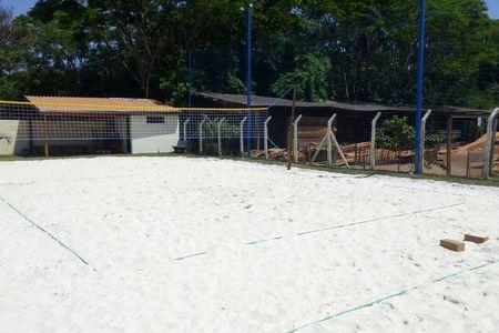 Mogi Beach Sports -