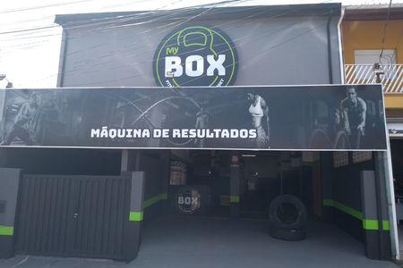 My Box - Matão