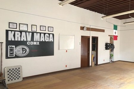 Ikmf Krav Maga Studio -