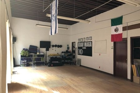 Ikmf Krav Maga Studio