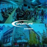 Sportlife - logo