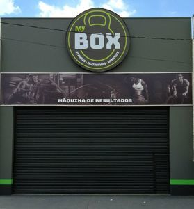 MyBox Bordon