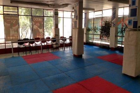 In Nae Fitness México -