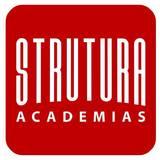 Rede Strutura De Academia Unidade 1 - logo