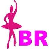 Espaço Brenda Reis Dança, Natação E Pilates - logo