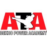 Ata Bekho Power Academy Quilicura - logo