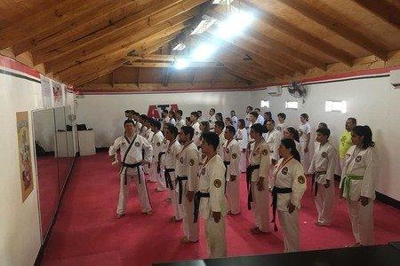 Ata Bekho Power Academy Quilicura -