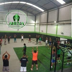 Cross Arena Performance Matriz