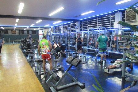 MTC - Morelli Training center