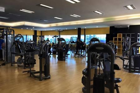 A.M. Fitness Divisoria