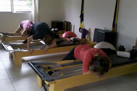 Estudio del Sur Pilates -