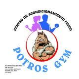 Potros Gym - logo