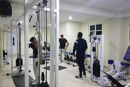 Potros Gym