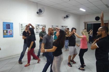 Escola de dança Baila Comigo Mogi – Alto Ipiranga -