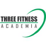 Academia Three Fitness - logo