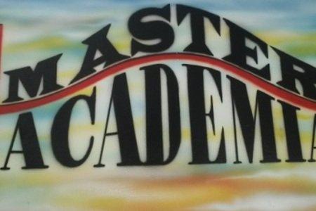 Master Academia