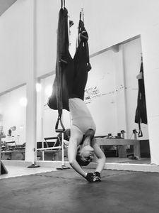 Brizna Pilates -