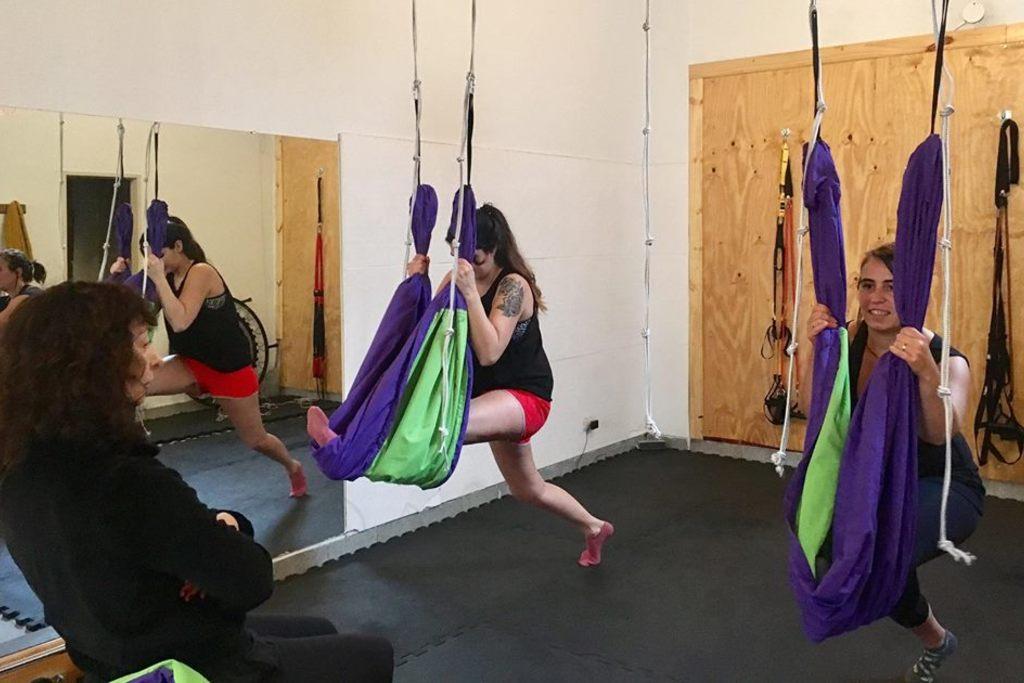 academia Brizna Pilates - Colegiales - Buenos Aires - Buenos Aires ... 6e1655d6509b