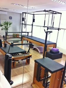 Studio Levitta Pilates