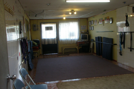 Danzarte Studio