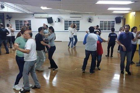 Casa de Dança Carlinhos de Jesus Sp -