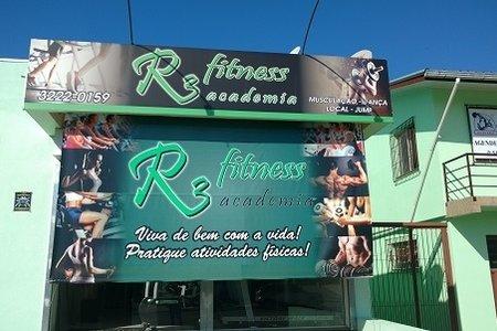 R3 Fitness Academia