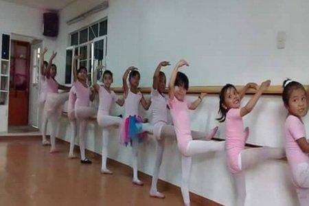 Let's Dance Estudio -